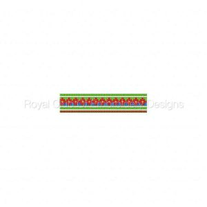Royal Club Of Embroidery Designs - Machine Embroidery Patterns Aborginal Art Motifs Set