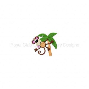 Royal Club Of Embroidery Designs - Machine Embroidery Patterns Baby Bottle Wraps Set