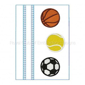 Royal Club Of Embroidery Designs - Machine Embroidery Patterns In The Hoop Back to School for Boys Set