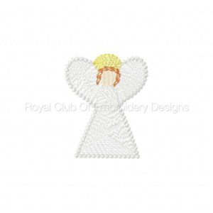 Royal Club Of Embroidery Designs - Machine Embroidery Patterns Candlewick and More Set