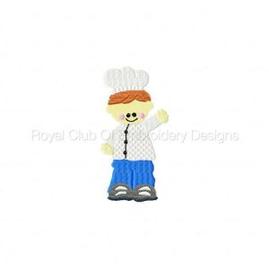 Royal Club Of Embroidery Designs - Machine Embroidery Patterns Patty Cake Patty Cake Set