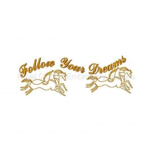Royal Club Of Embroidery Designs - Machine Embroidery Patterns Satin Sleep Masks Set