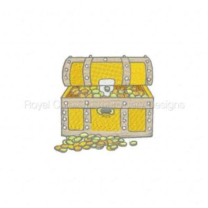 Royal Club Of Embroidery Designs - Machine Embroidery Patterns St Patricks Day Set