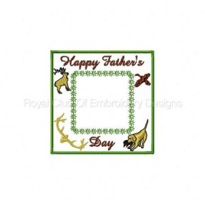 Royal Club Of Embroidery Designs - Machine Embroidery Patterns Summer Holiday Photo Cubes Set