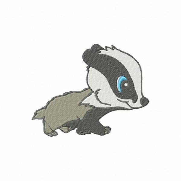 Baby Badger