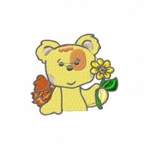 Royal Club Of Embroidery Designs - Machine Embroidery Patterns Puppies Set