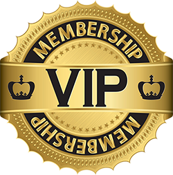 VIP Membership For Embroidery Designs